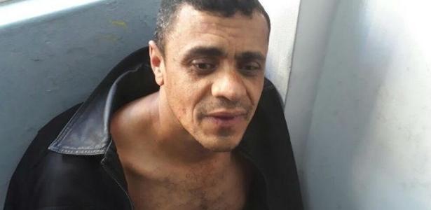 Adélio Bispo de Oliveira foi detido em MG suspeito de esfaquear Jair Bolsonaro