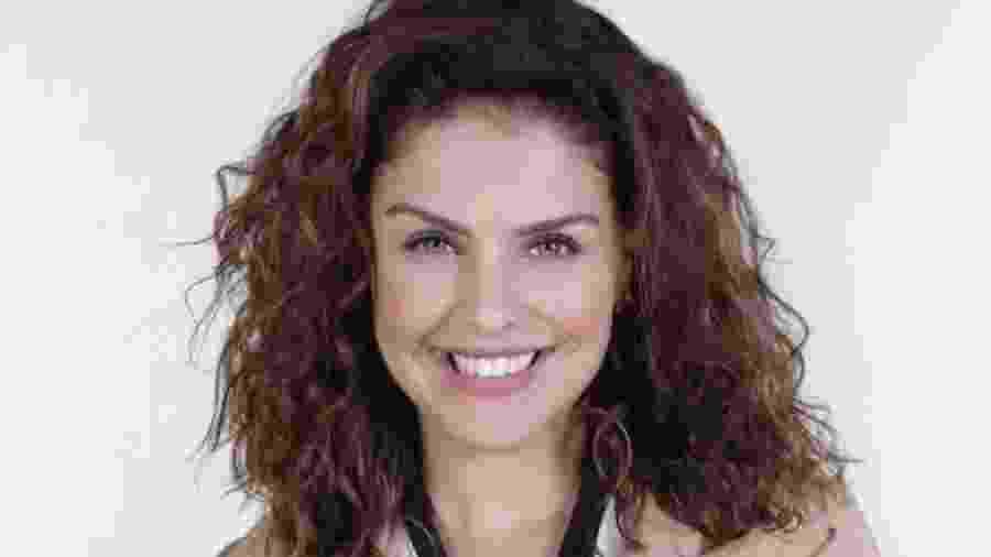 Paloma Bernardi como Isabela em Apocalipse (Divulgação / Record TV) - Reprodução / Internet