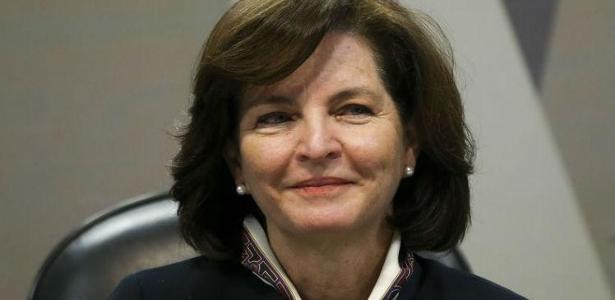 Procuradora Raquel Dodge foi nomeada para chefiar a Procuradoria-Geral da República