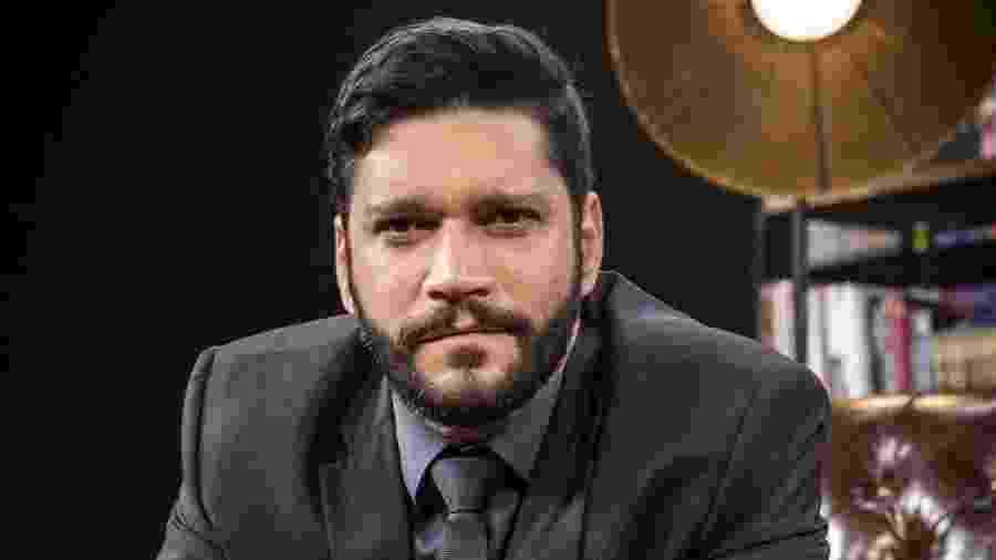 Diogo (Armando Babaioff) em Bom Sucesso (Divulgação/ TV Globo) - Diogo (Armando Babaioff) em Bom Sucesso (Divulgação/ TV Globo)
