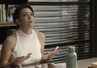 Nana (Fabiula Nascimento) em Bom Sucesso (Reprodução/TV Globo).