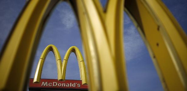 McDonald's prevê investir US$ 130 milhões na América Latina