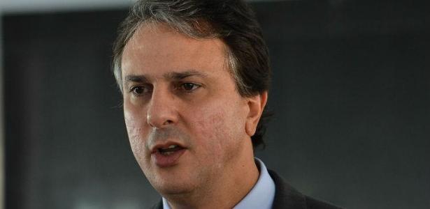 Camilo Santana (foto) defende que seu partido apoie a candidatura de Ciro Gomes