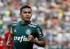Dudu marca e Verdão ganha do Inter pelo Brasileirão - Rodrigo Gazzanel/Agência O Dia/Estadão Conteúdo