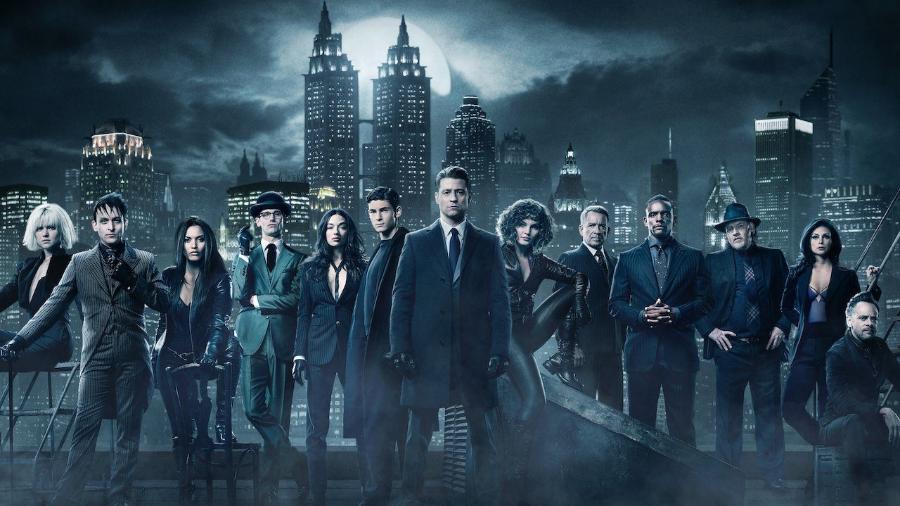 Veja qual a condição para o elenco de Gotham se reunir de novo -
