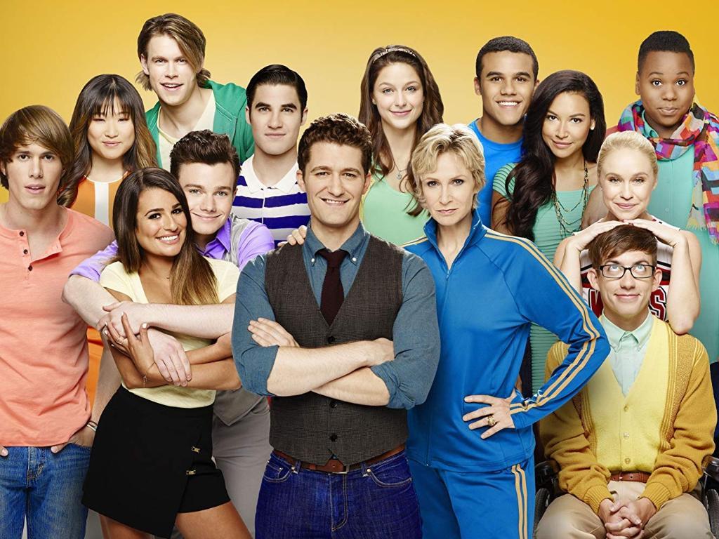 Afirmar que 'Glee' é amaldiçoada desrespeita a história da série - 11/07/2020 - UOL Splash