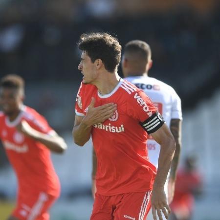 Após falha no VAR, Vasco pedirá anulação de jogo contra o Inter - Divulgação/Internacional