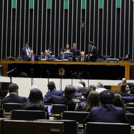 PL do Licenciamento Ambiental repassa a estados definição do que será permitido - Comissão geral debate a nova lei do licenciamento ambiental. Foto: Câmara