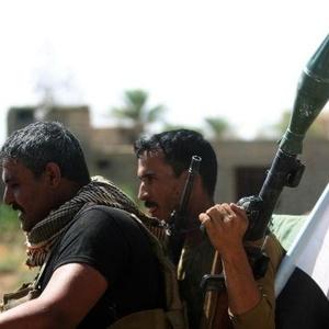 Foto: AHMAD AL-RUBAYE / AFP