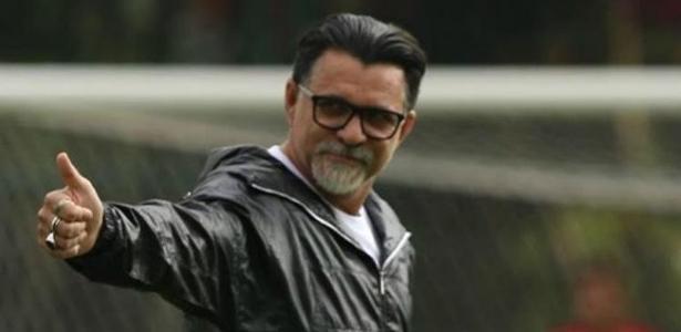 Ricardo Rocha diz ser grato ao São Paulo pelo trabalho desenvolvido no clube