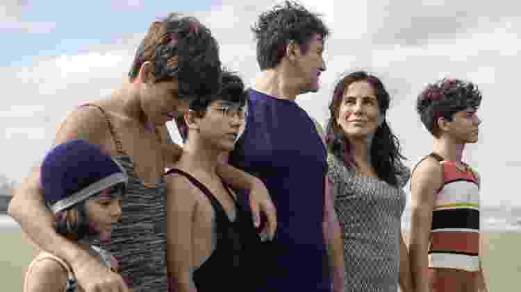 A familia Lemos - false - false