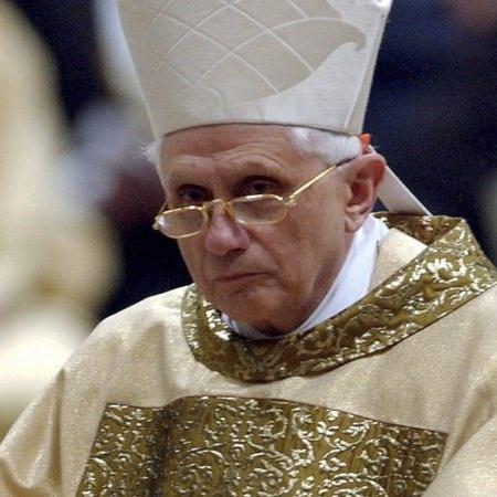 Bento XVI achava que viveria pouco após renúncia, diz secretário - Getty Images