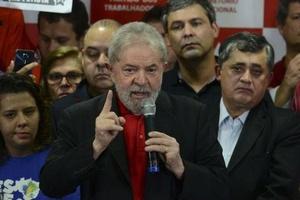 Moro manda comunicar Lula sobre bloqueio de bens (Foto: Foto: Rovena Rosa/Agência Brasil)