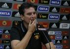 Vasco anuncia ex-Sport como novo diretor-executivo de futebol - Foto: William Aguiar/ Sport