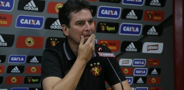 Alexandre Faria, de 47 anos, é o novo diretor-executivo de futebol do Vasco
