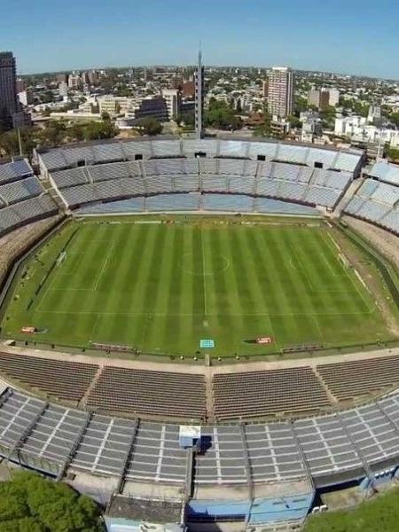 Estádio Centenário receberá as finais da Libertadores e da Sul-Americana em 2021 - Reprodução/Youtube