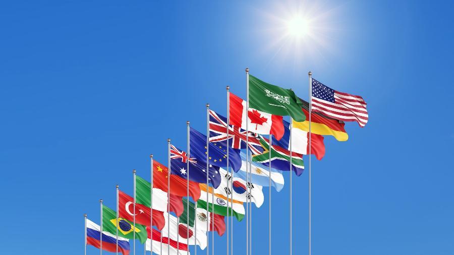 UE pede a G20 que não retire estímulos para combate à covid-19 de forma prematura - UOL