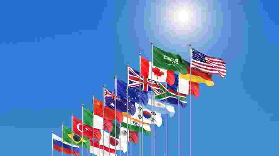 G20 pede cooperação para facilitar o acesso a vacinas contra a covid-19 -