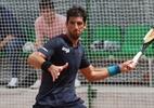 Bellucci reencontra caminho das vitórias na estreia do Challenger de Szczecin; Clezar bate Rogerinho - (Sem crédito)