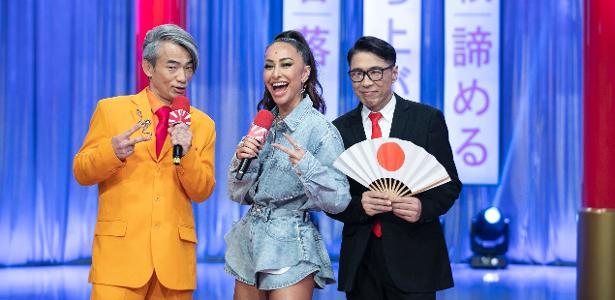 Reality show de Sabrina Sato vai parar na primeira temporada na Record – UOL