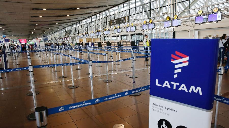 Companhia informou ao TST que pode demitir mais de 1200 tripulantes - REUTERS/Rodrigo Garrido