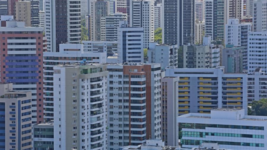 Venda de imóveis novos na capital paulista tem alta de 38% em outubro -                                 DIEGO NIGRO / ACERVO JC IMAGEM