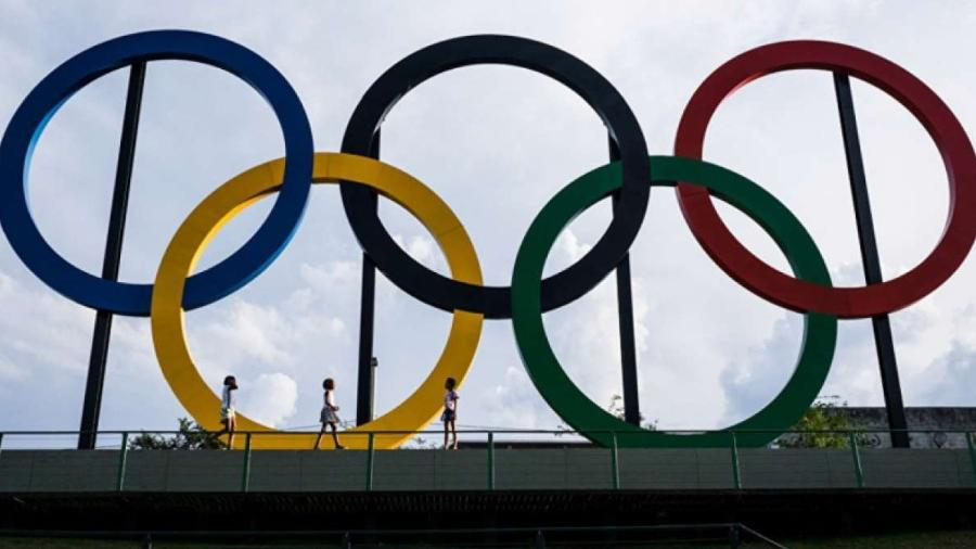 Jogos Olímpicos de Tóquio vão ocorrer entre  23 de julho e 8 de agosto -                                 AFP
