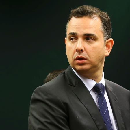Bancada do PT no Senado decidiu apoiar a candidatura de Rodrigo Pacheco (DEM-MG) à presidência da Casa - (Marcelo Camargo/Agência Brasil)