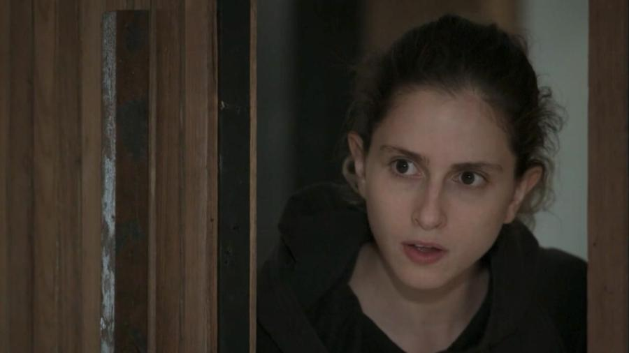 Ivana (Carol Duarte) em A Força do Querer (Reprodução/TV Globo). - Reprodução / Internet