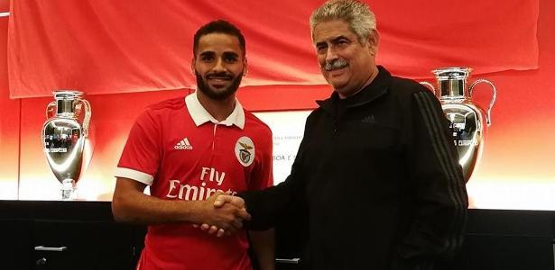 Facebook Benfica