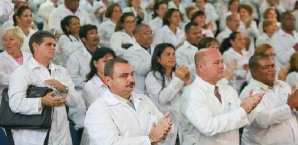 Programa federal | Não são só cubanos do Mais Médicos que não fazem Revalida