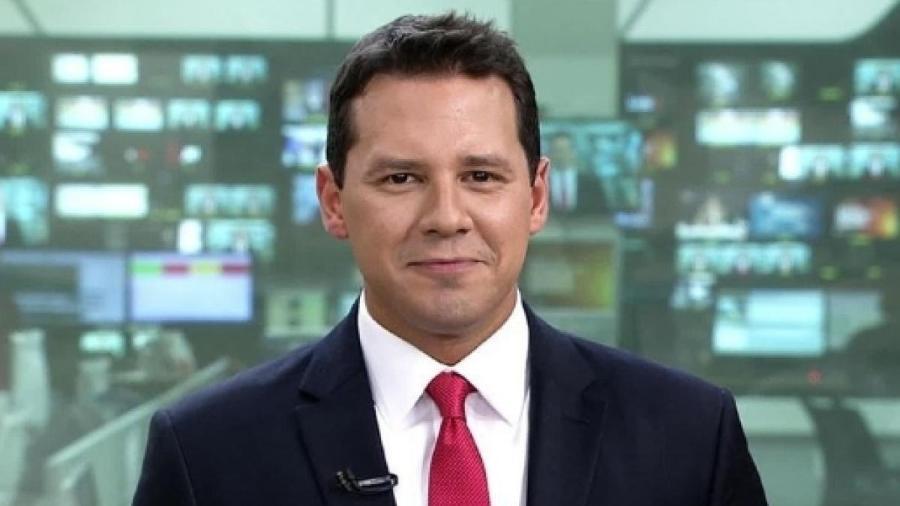 Dony De Nuccio (Reprodução/TV Globo) - Dony De Nuccio (Reprodução/TV Globo)