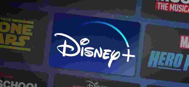 Serviço de streaming da Disney apresenta problemas no lançamento nos EUA - Disney+ (Fonte: Reprodução)