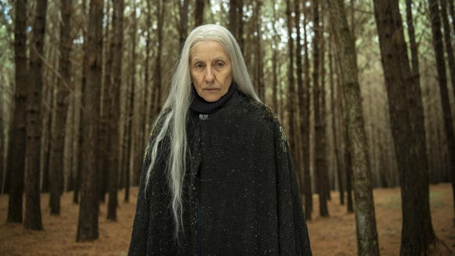 Cássia Kis será uma bruxa no drama sobrenatural - Divulgação
