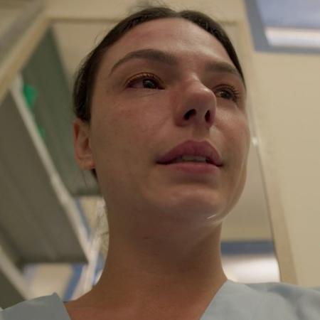 Betina (Isis Valverde) em Amor de Mãe (Reprodução / Globo) - Reprodução / Internet
