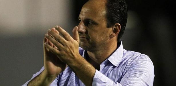 Ceni ainda pode ganhar reforços para a disputa do Brasileiro  - Rubens Chiri/saopaulofc.net