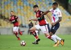 Fla vira sobre o Junior Barranquilla e sai na frente na semifinal - Gilvan de Souza/Flamengo