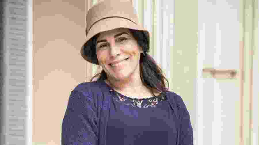Gloria Pires viverá a emblemática personagem Dona Lola no remake de Éramos Seis, na Globo (Divulgação: Globo) - Gloria Pires viverá a emblemática personagem Dona Lola no remake de Éramos Seis, na Globo (Divulgação: Globo)