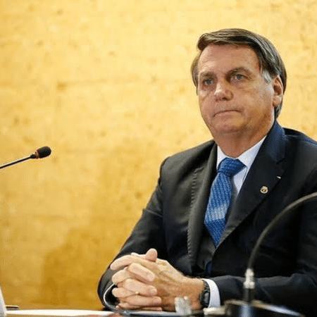 Bolsonaro diz não ter como e que não vai interferir na Petrobras - Reprodução/Instagram