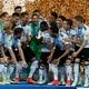 Fifa anuncia: nenhum jogador foi pego por doping na Copa das Confederações