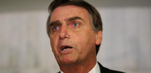 Deputado federal Jair Bolsonaro optou pelo PSL