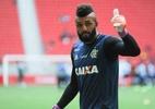 Coritiba negocia com Alex Muralha e pode liberar Wilson para a Chapecoense - Staff Imagens/Flamengo