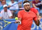 Tsonga vence compatriota e chega às quartas no ATP de Metz; Goffin sofre tropeço - (Sem crédito)