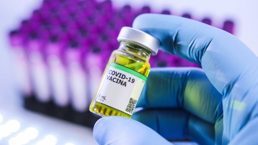 A alemã Biontech e o laboratório americano Pfizer desenvolvem há vários meses uma vacina contra a covid                      - CADU ROLIM/ESTADãO CONTEúDO
