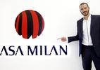 Bonucci passa por exames e é oficializado como reforço do Milan