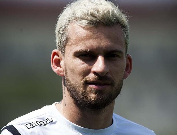 Lucas Lima tem negociação avançada com o Palmeiras