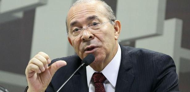 O ministro-chefe da Casa Civil, Eliseu Padilha  - Foto: Marcelo Camargo/ Agência Brasil