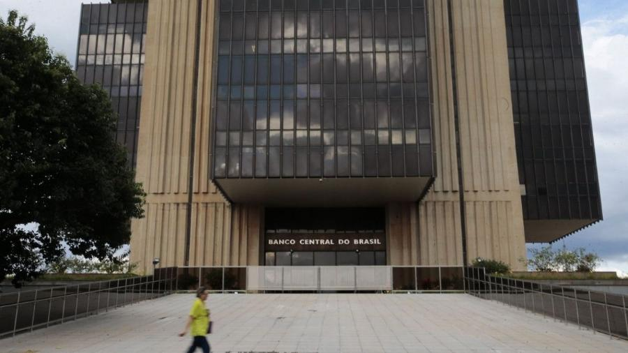 Câmara aprova regime de urgência para projeto da autonomia do Banco Central -                                 Marcello Casal JrAgência Brasil