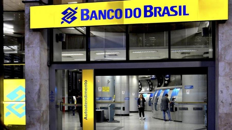 Agência do Banco do Brasil - Divulgação
