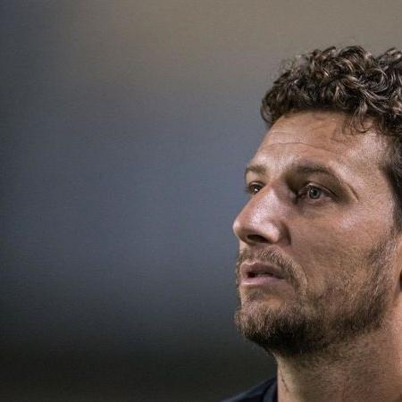 Ex-jogador e agora técnico, Elano relembrou com carinho do Manchester City - GettyImages